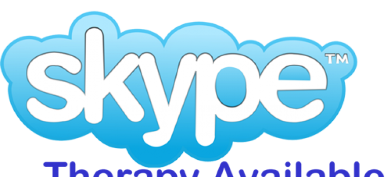 Skype Therapy